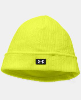 Women's UA Cozy Fleece Beanie   $13.99