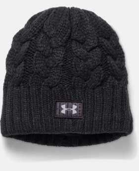 Women's UA Around Town Beanie  3 Colors $16.99 to $20.99