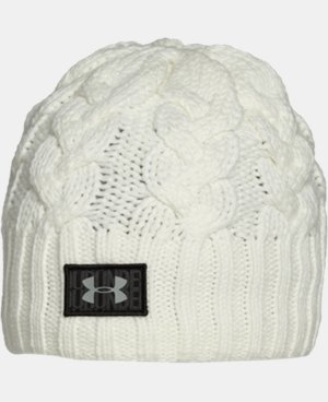 Women's UA Around Town Beanie  1 Color $16.99