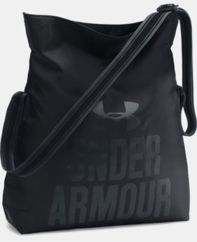 Women's UA Armour Crossbody Tote LIMITED TIME: FREE SHIPPING 2 Colors $29.99