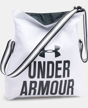 Women's UA Armour Crossbody Tote   $18.99