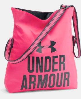 Women's UA Armour Crossbody Tote