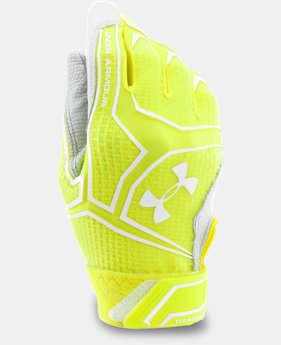 Women's UA ClutchFit™ Fastpitch Batting Gloves  1 Color $29.99