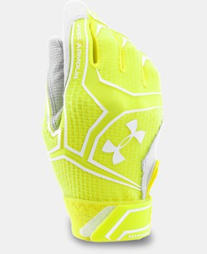 Women's UA ClutchFit™ Fastpitch Batting Gloves   $40