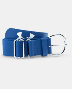 Women's UA Softball Belt  1 Color $9.99