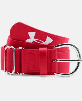 Women's UA Softball Belt  1 Color $14.99