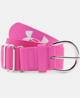 Women's UA Softball Belt  1 Color $6.99 to $7.99