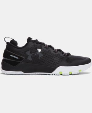 Men's UA Charged Ultimate Training Shoes  5 Colors $139.99