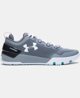 Men's UA Charged Ultimate Training Shoes  3 Colors $139.99