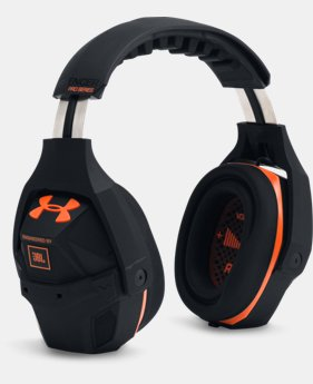 UA Silencer Headphones LIMITED TIME: FREE U.S. SHIPPING 1 Color $299.99