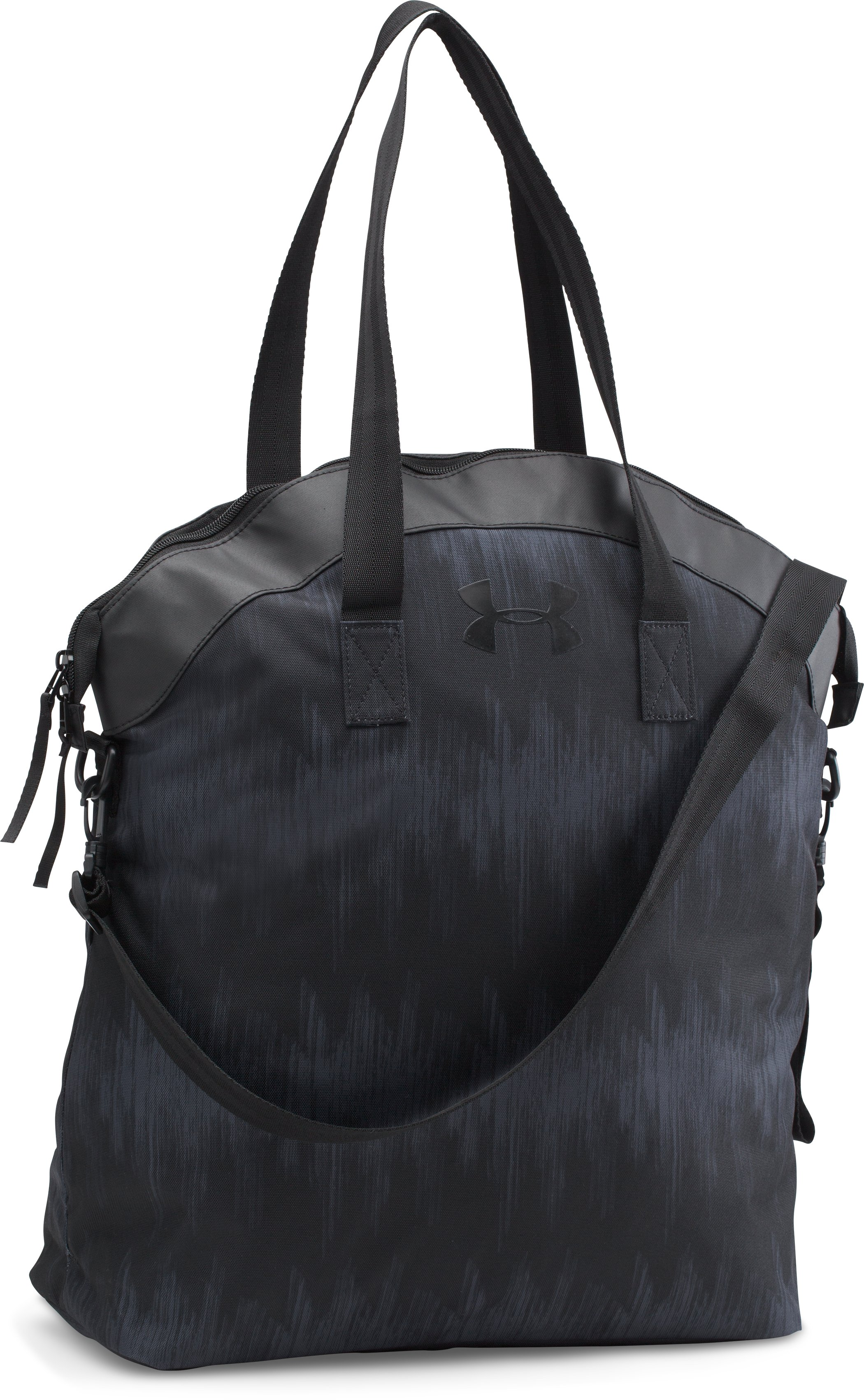 Women's UA Time Saver Tote, Black