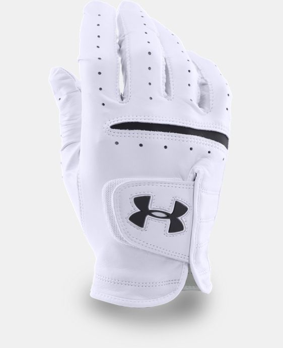 Men's UA Strikeskin Tour Golf Glove LIMITED TIME: FREE U.S. SHIPPING 1 Color $21.99