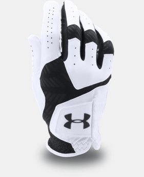 Men's UA CoolSwitch Golf Glove  2  Colors Available $10