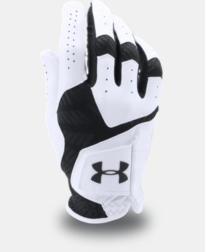 Men's UA CoolSwitch Golf Glove LIMITED TIME: FREE U.S. SHIPPING 3 Colors $16.99