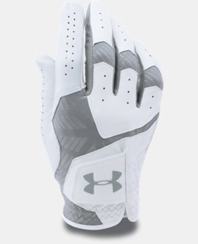 Men's UA CoolSwitch Golf Glove  1 Color $19.99