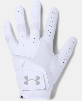 Best Seller  Men's UA CoolSwitch Golf Glove  3  Colors Available $19.99