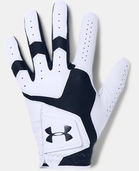 Men's UA CoolSwitch Golf Glove  4  Colors Available $16.99