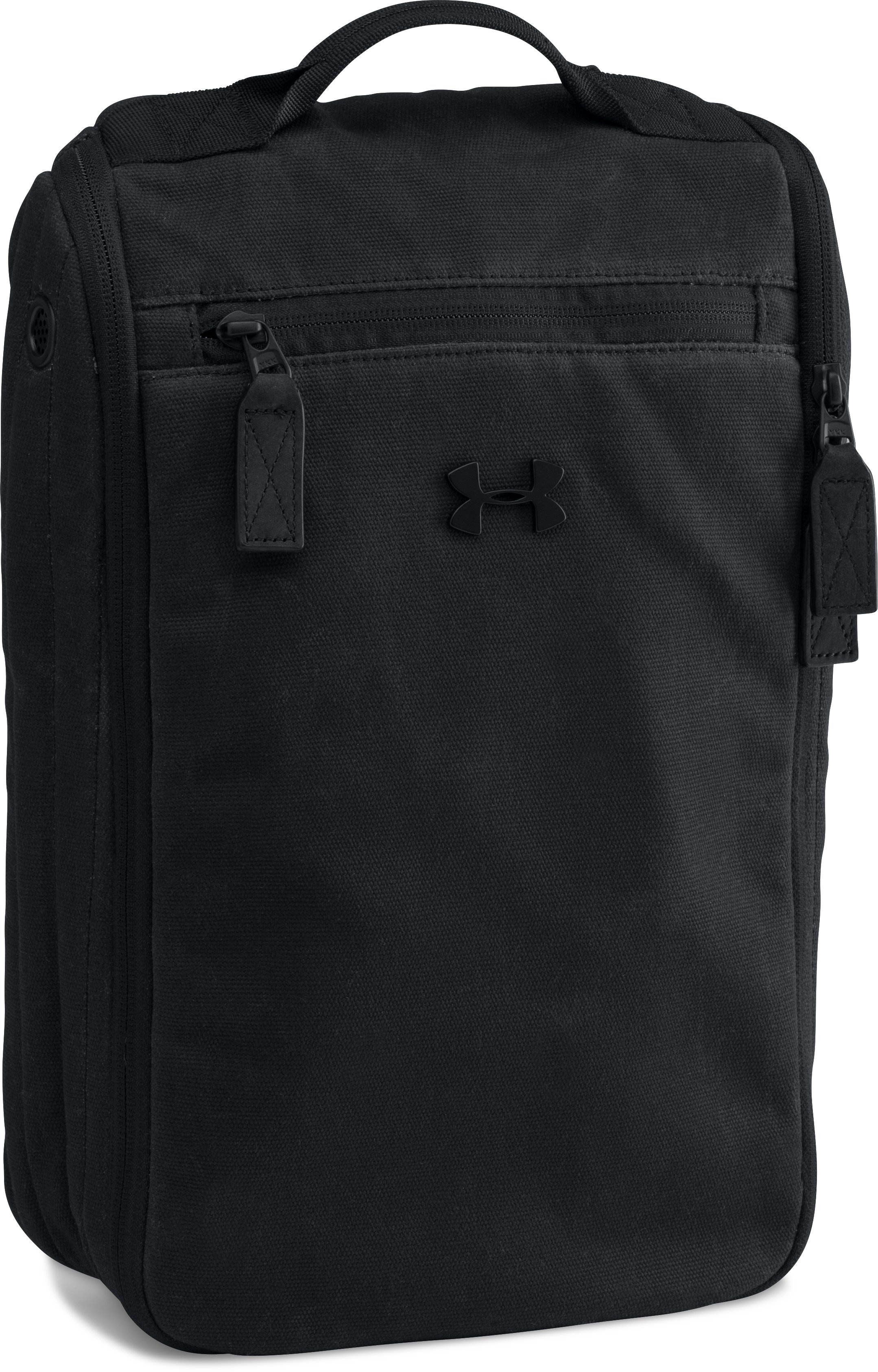 UA Country Club Shoe Bag, Black , zoomed image