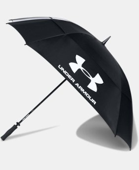 UA Golf Umbrella — Double Canopy  1 Color $30.99