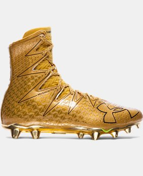 Men's UA Highlight Football Cleats – Limited Edition LIMITED TIME: FREE U.S. SHIPPING 3 Colors $104.99