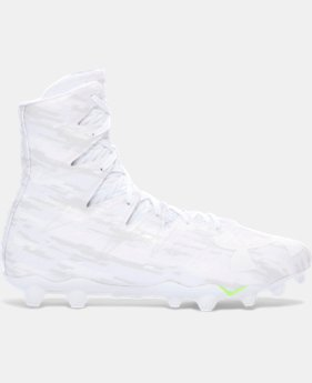 Men's UA Highlight Football Cleats — Limited Edition  1 Color $97.99 to $104.99