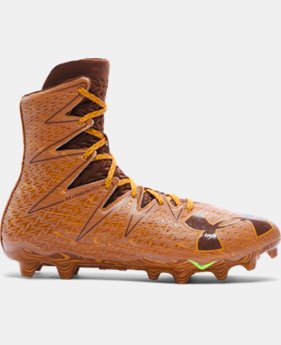 Men's UA Highlight Football Cleats – Limited Edition LIMITED TIME: FREE SHIPPING 1 Color $129.99