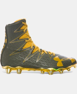 Best Seller Men's UA Highlight Football Cleats – Limited Edition LIMITED TIME: FREE U.S. SHIPPING 1 Color $139.99