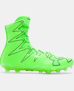 Best Seller Men's UA Highlight Football Cleats – Limited Edition  4 Colors $129.99
