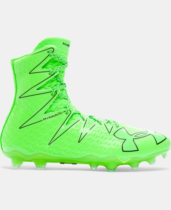 Men's UA Highlight Football Cleats – Limited Edition   $104.99