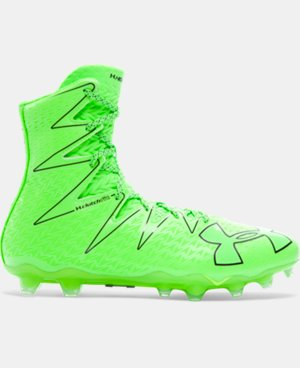 Men's UA Highlight Football Cleats – Limited Edition LIMITED TIME: FREE U.S. SHIPPING  $104.99
