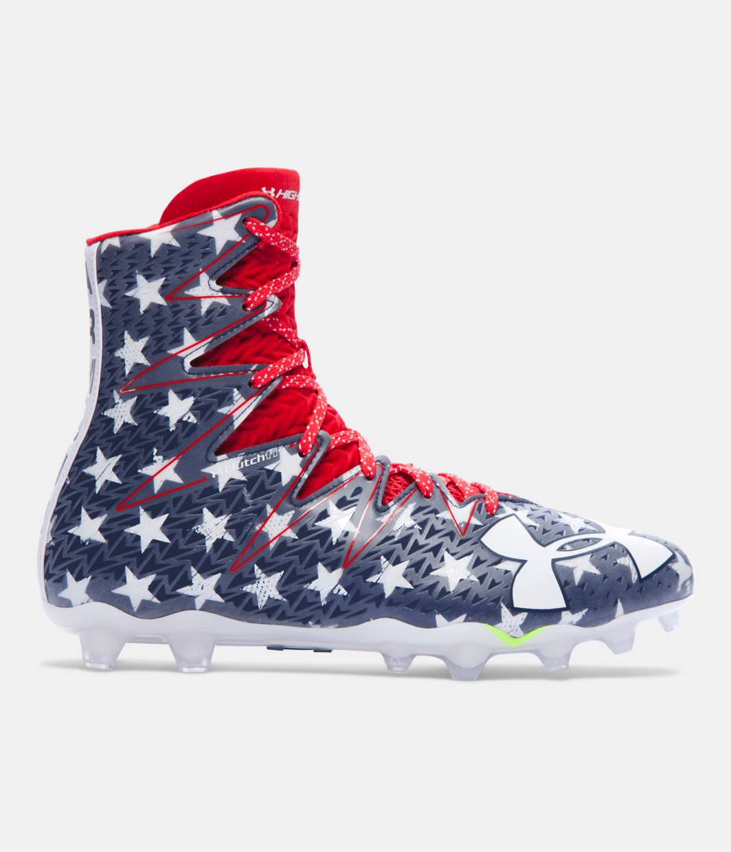 Under Armour Womens Lacrosse Shoes