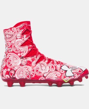 Men's UA Highlight Football Cleats – Limited Edition LIMITED TIME: FREE U.S. SHIPPING 4 Colors $104.99
