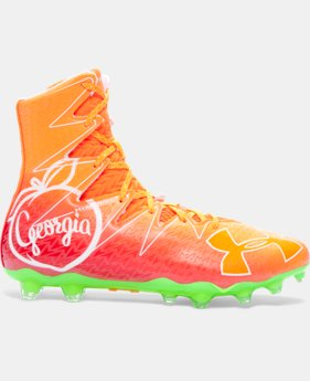 Men's UA Highlight Football Cleats – Limited Edition LIMITED TIME: FREE SHIPPING  $129.99