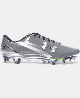 Men's UA Spotlight Football Cleats – Limited Edition   $119.99