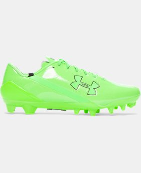 Men's UA Spotlight Football Cleats – Limited Edition  1 Color $119.99
