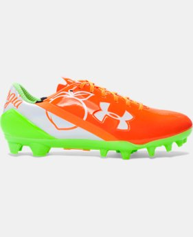 Men's UA Spotlight Football Cleats — Limited Edition  1 Color $77.99 to $83.99