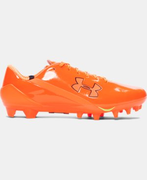Men's UA Spotlight Football Cleats – Limited Edition   $97.99 to $119.99