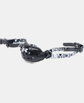 Boys' UA Gameday Armour® Chin Strap  1  Color Available $22.99