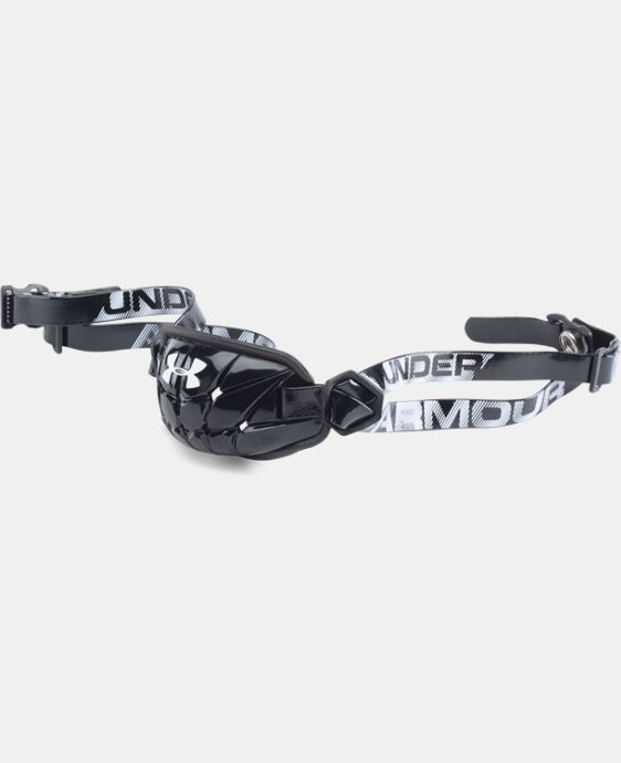 Boys' UA Gameday Armour® Chin Strap LIMITED TIME: FREE U.S. SHIPPING 1 Color $19.99