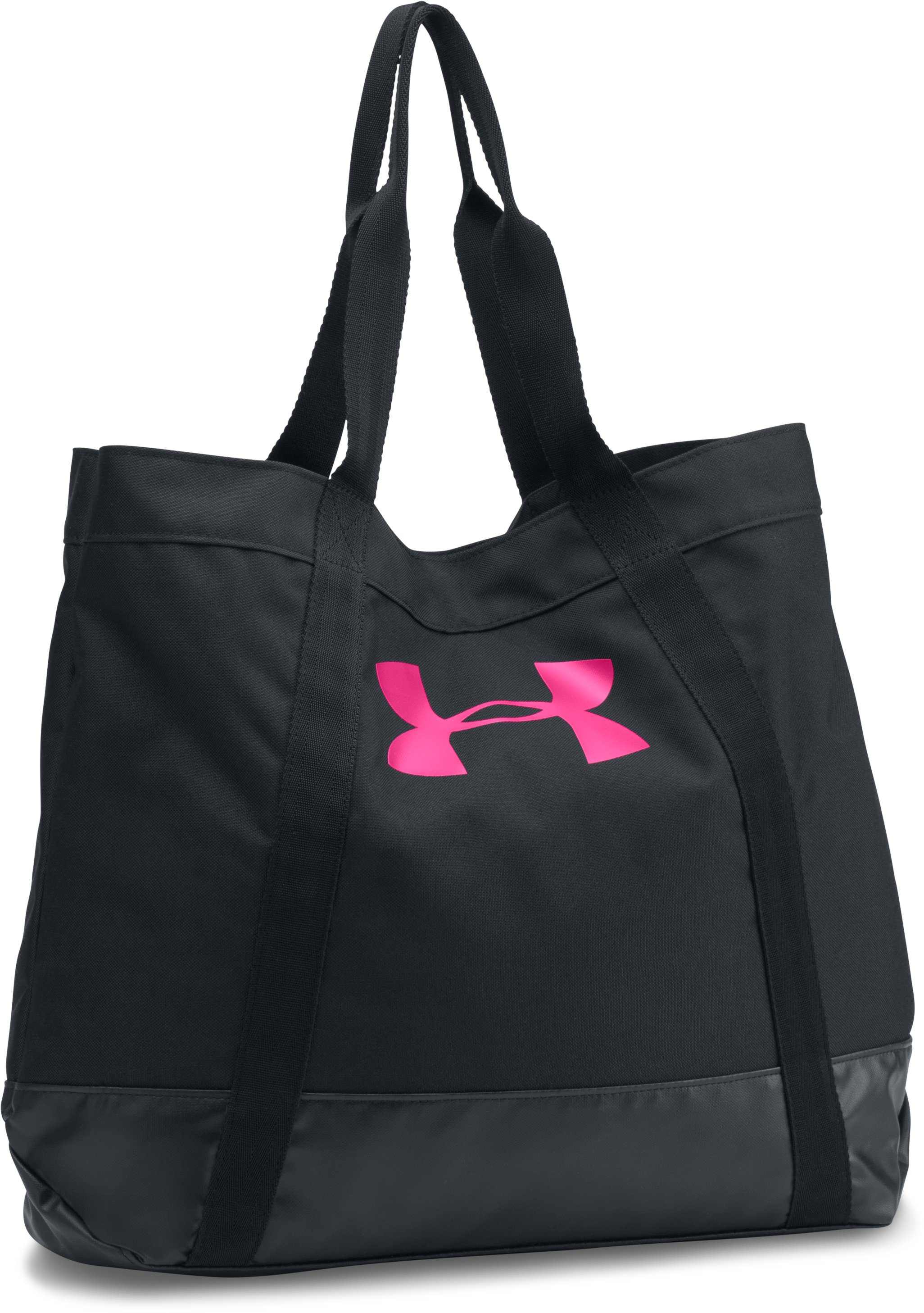 Women's UA PIP Armour® Tote, Black