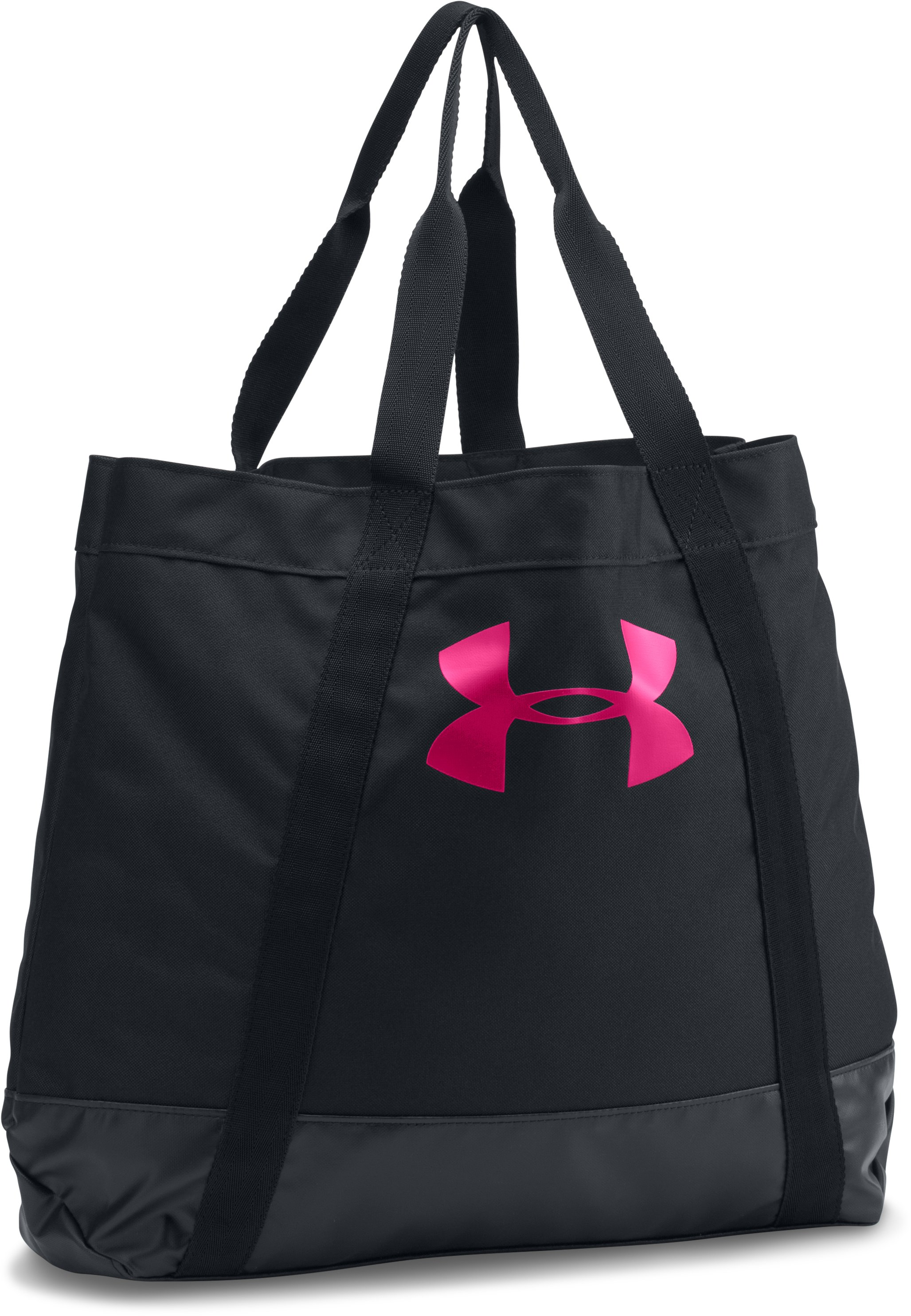 Women's UA PIP Armour® Tote, Black , zoomed image