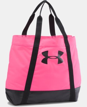 Women's UA PIP Armour® Tote   $22.99