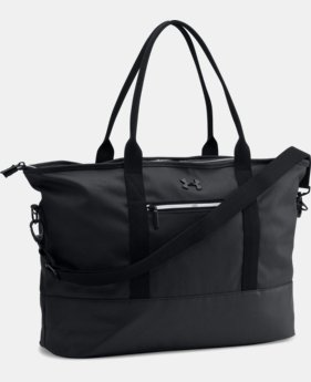 Women's UA Storm Premier Tote LIMITED TIME: FREE U.S. SHIPPING 1 Color $44.99