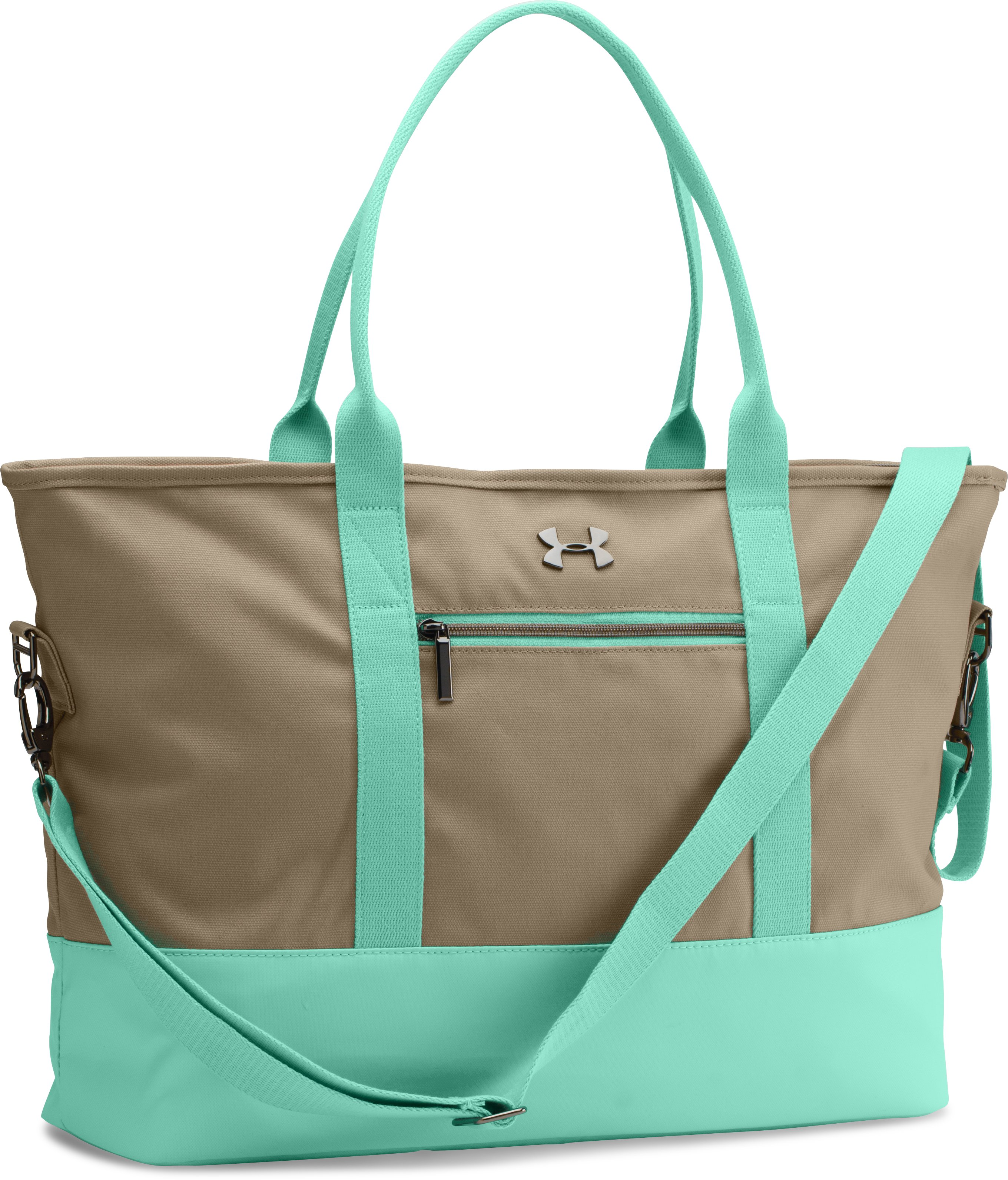 Women's UA Storm Premier Tote, Canvas, zoomed image