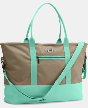 Best Seller Women's UA Storm Premier Tote  2 Colors $79.99