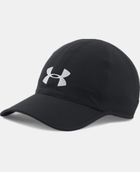 Men's UA Run Cap  4 Colors $19.99