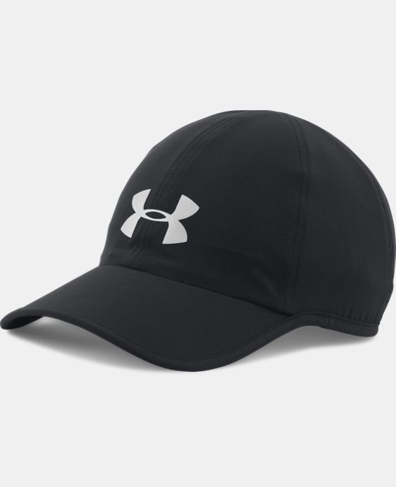 Men's UA Run Cap LIMITED TIME: UP TO 50% OFF 1 Color $22.99