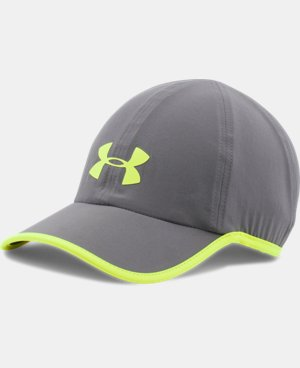 Men's UA Run Cap LIMITED TIME: FREE SHIPPING 1 Color $13.49