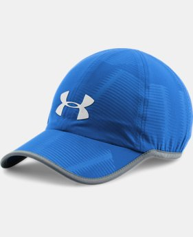 Men's UA Run Cap LIMITED TIME: FREE U.S. SHIPPING 1 Color $11.24