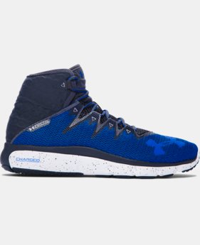 Men's UA Highlight Delta Running Shoes  4 Colors $119.99